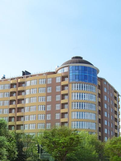 Эстел крым жилая и коммерческая недвижимость в симферопол Снять офис в городе Москва Берзарина улица